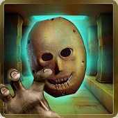 Escape Game: Iron Mask