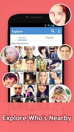 Instamessage chat meet dating apk
