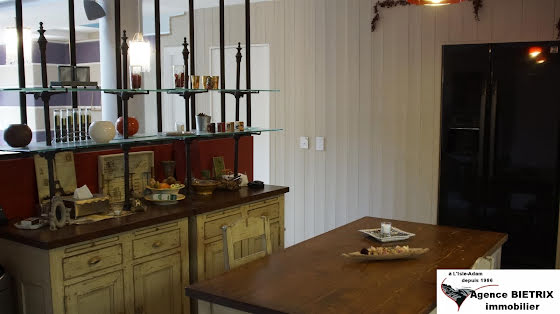 Vente loft 8 pièces 206 m2