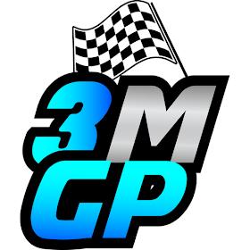 3 Marías GP - Carrera de Motocicletas