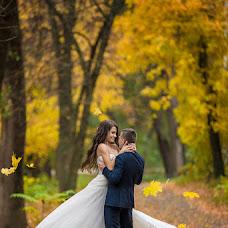 Wedding photographer Nadezhda Aleksandrova (illustrissima). Photo of 24.09.2018