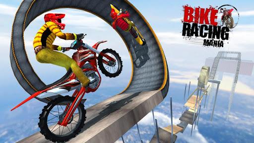 Bike Racing Mania  screenshots 1