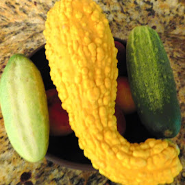 by Barbara Boyte - Food & Drink Fruits & Vegetables