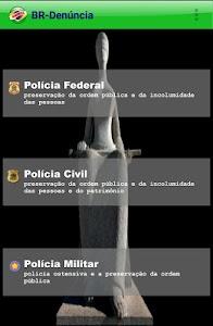 BR-Denúncia screenshot 0