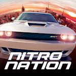 Nitro Nation Online Icon