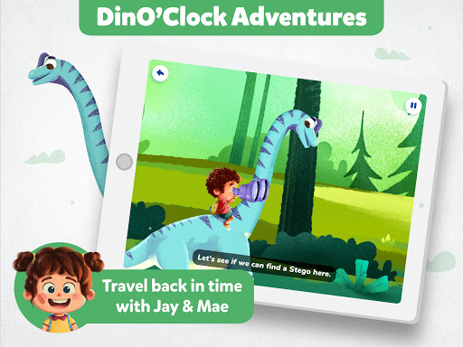 Orboot Dino AR by PlayShifu android2mod screenshots 20