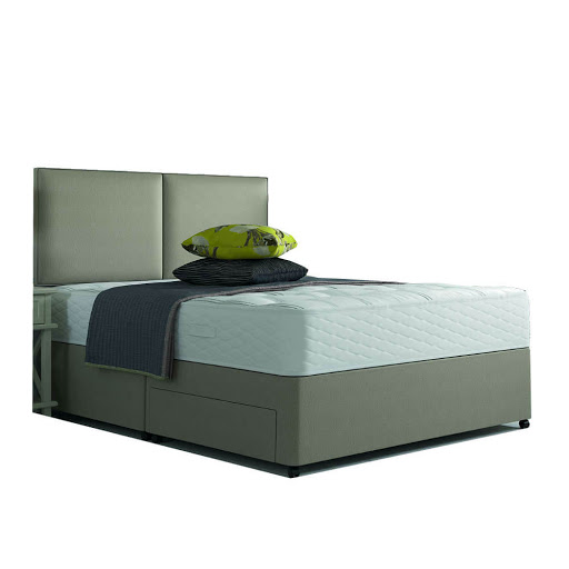 Myers Dickens Ortho Elite 1000 Divan Bed