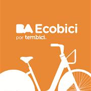 BA Ecobici por Tembici