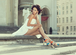 Photo: Check out these pics from fashion photographer Martin Siebenbrunner! Read more about Martin at: http://bit.ly/Siebenbrunner Which photo is your favorite? (c) Martin Siebenbrunner, 2012