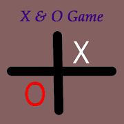 Tic Tac Toe Game - X & O games