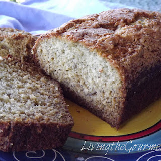 Quick and Delicious Banana Bread