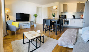 Appartement 3 pièces 65,24 m2