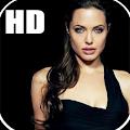 Angelina Jolie Wallpapers HD 2020 APK