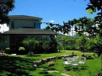 Nantou Puli Sunrise Villa Homestay B&B