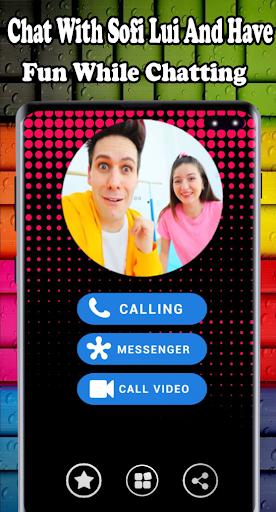 Video Call From Me Contro Te Sofi e Lui 2 screenshot 3