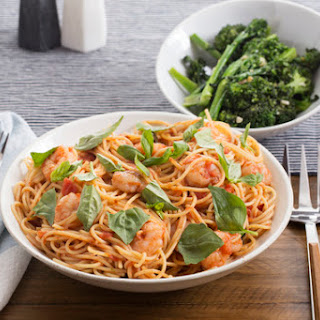Healthy Seafood Marinara Recipes