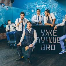 Wedding photographer Ruslan Taziev (RuslanTaziev). Photo of 19.03.2016