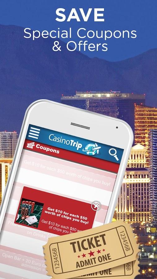 Casino gambling near me