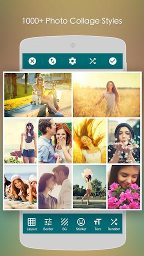 Mirror Photo:Editor&Collage (HD) screenshot 12