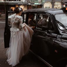 Wedding photographer Milan Radojičić (milanradojicic). Photo of 22.02.2018