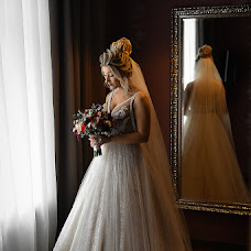 Wedding photographer Vadim Kurch (Kurch). Photo of 25.09.2018