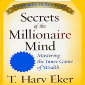 SECRECTS OF THE MILLIONAIRE MIND