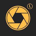 Manual Camera Lite : Professional Camera DSLR icon