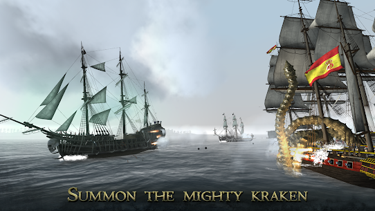 The Pirate: Plague of the Dead [Unlimited Money] 4