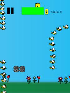 Spy Drone screenshot 11