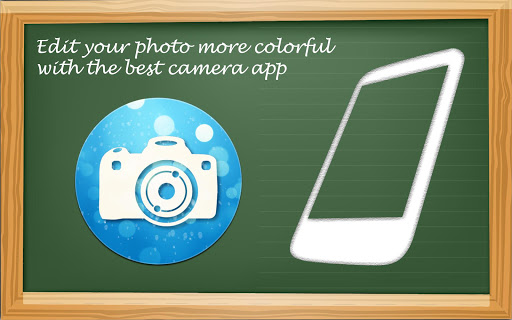 Selfie Cameras App
