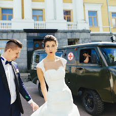 Wedding photographer Angel Mackevich (AngelYou). Photo of 12.02.2016