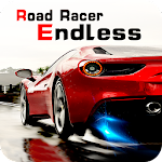 Road Racer Endless Icon