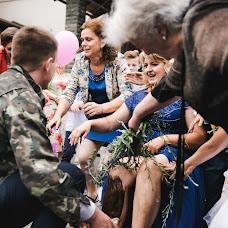 Wedding photographer Viktoriya Dikareva (Nezabudka). Photo of 07.09.2017