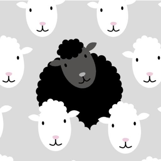 黒羊 Black sheepのプロフィール画像