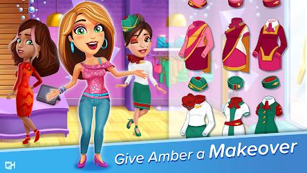 Amber's Airline - 7 Wonders ✈️
