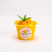 Mango Gelato (8oz)