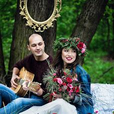 Wedding photographer Alina Mikhaylova (Alyaphoto). Photo of 12.06.2017