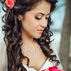 Wedding photographer Olga Kotlyarova (oLIVE). Photo of 21.05.2016