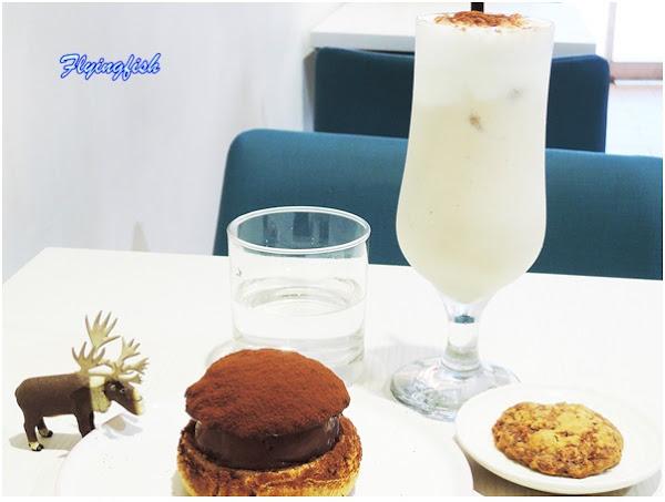 開心悠閒來饗受道道有驚喜ㄟ法式多樣化精緻甜點 - 學堂洋菓子專門店 Manabu La pâtisserie|大安站