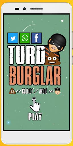 Turd Burglar - The Free & Fun Poop Game! 1.0.1 de.gamequotes.net 2