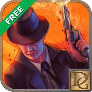 Detective's Choice Volume 1