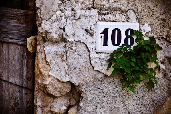 108.. di Loredana Pagana