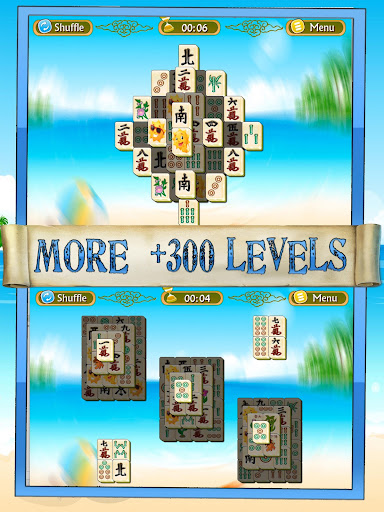Download Mahjong Summer Solitaire Journey Free Google Play softwares