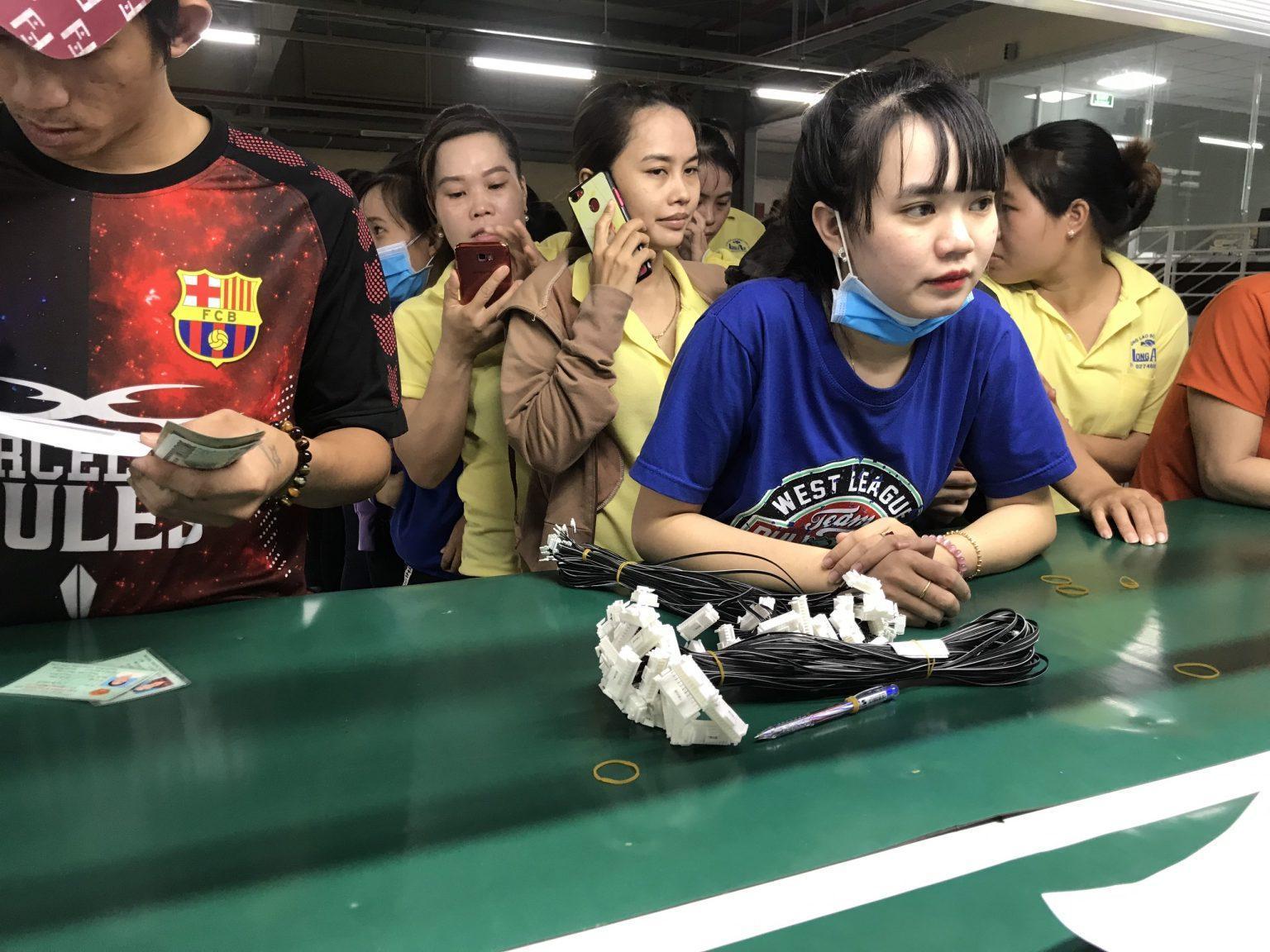 Dịch vụ bốc xếp hàng hóa tại Bình Phước – Hưng Thịnh Phú có nhiều điểm nổi bật.