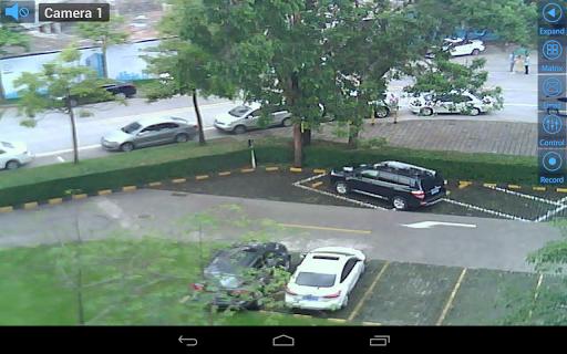 Remote live viewer software for zavio nvrs, ip cameras.