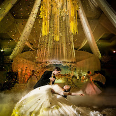 Wedding photographer Inna Martynova (IMphoto). Photo of 27.07.2016