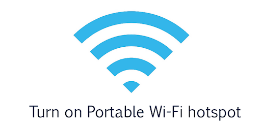 Portable Wi-Fi hotspot - Apps on Google Play