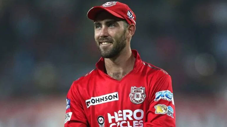 I have been the huge beneficiary of the IPL, It has boosted my career, says Glenn Maxwell