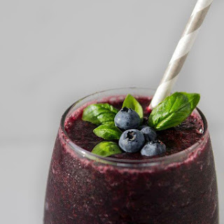 "Triple ""B"" Detox Smoothie"