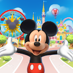 Disney Magic Kingdoms: Build Your Own Magical Park 4.4.1a